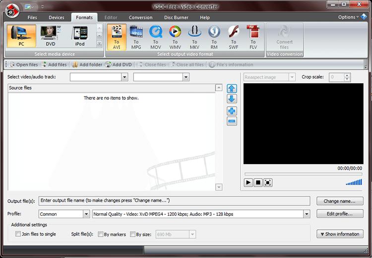 Μετατροπή Βίντεο - Οι Καλύτερες Δωρεάν Εφαρμογές 11