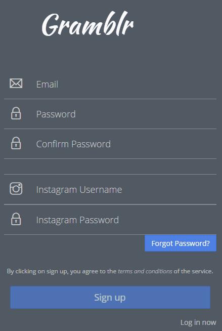 Πώς Ανεβάζω Φωτογραφίες στο Instagram Βίντεο στο Instagram Από Windows 04