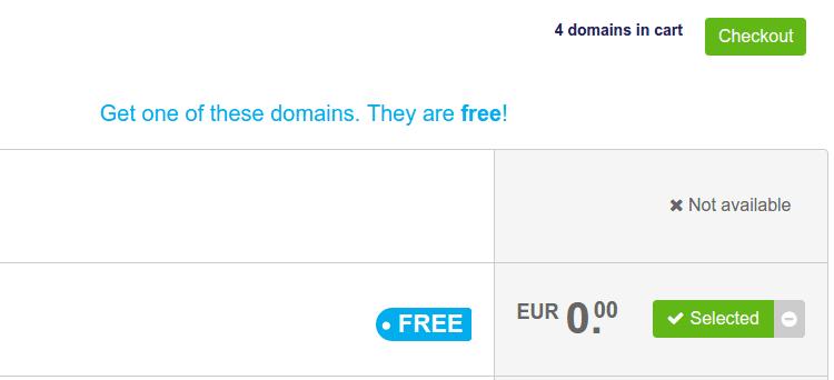 Πώς γίνεται η Κατοχύρωση Δωρεάν Domain Για Δοκιμαστική Σελίδα 04