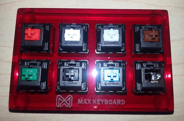 Τι είναι το μηχανικό πληκτρολόγιο και γιατί να αγοράσω ένα 12