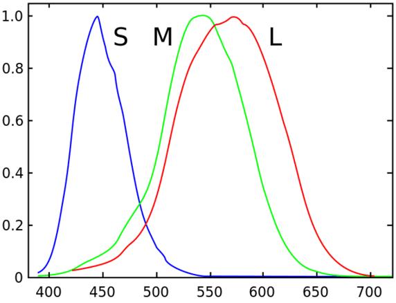 Τι είναι το RGB - Πώς Τρία Χρώματα Γίνονται 16,7 Εκατομμύρια 05