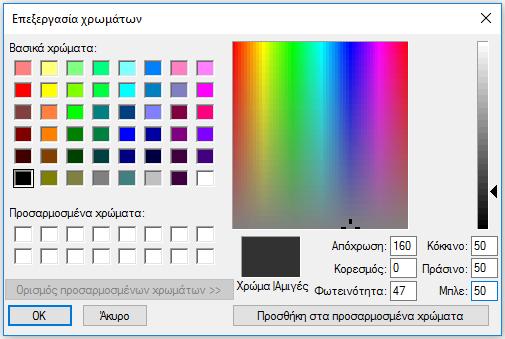 Τι είναι το RGB - Πώς Τρία Χρώματα Γίνονται 16,7 Εκατομμύρια 09