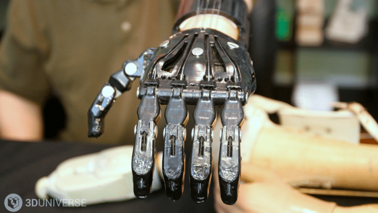 τρισδιάστατη εκτύπωση και ποιες οι εφαρμογές της στις σύγρχονες τεχνολογικές εξελίξεις 3D Printing τρισδιάστατοι εκτυπωτές 18