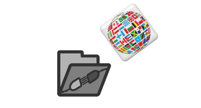 3 Πώς να έχω Δύο Ή Περισσότερες Γλώσσες στο WordPress