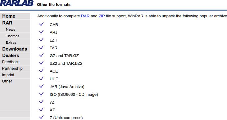 Άνοιγμα RAR πώς ανοίγω αρχεία RAR στα Windows, με Δωρεάν Εφαρμογές PeaZip 7-Zip 18