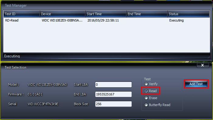 Έλεγχος Δίσκου - 24b