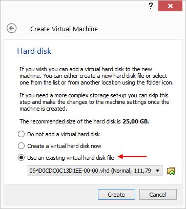 Αντίγραφα Ασφαλείας Windows με το Macrium Reflect free 31