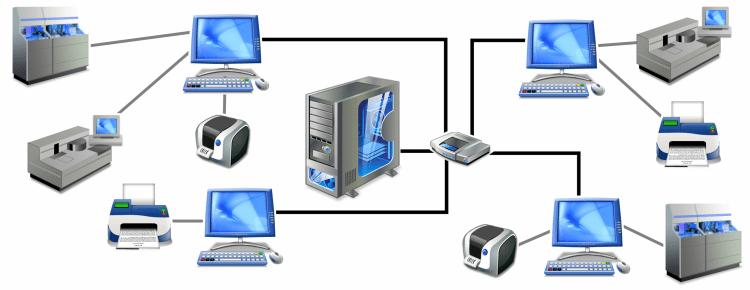 Ανταλλαγή Αρχείων - Πώς λειτουργεί το P2P και τα Torrent 2