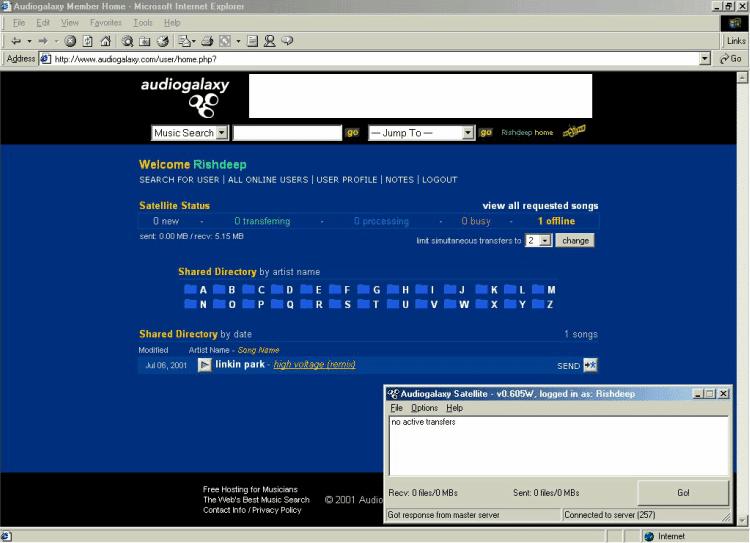 Ανταλλαγή Αρχείων - Πώς λειτουργεί το P2P και τα Torrent 26