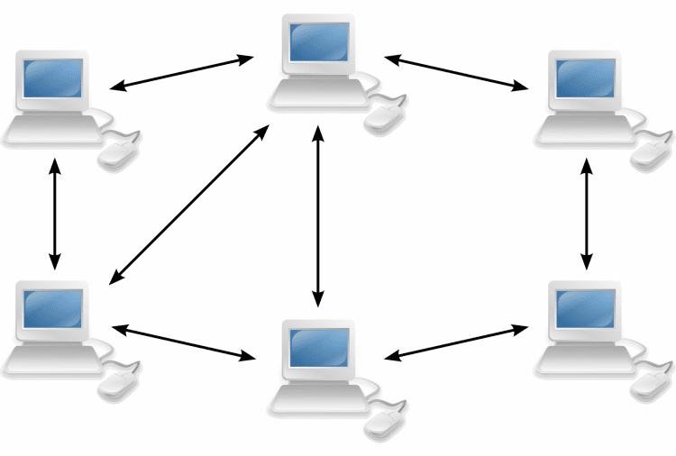 Ανταλλαγή Αρχείων - Πώς λειτουργεί το P2P και τα Torrent 7
