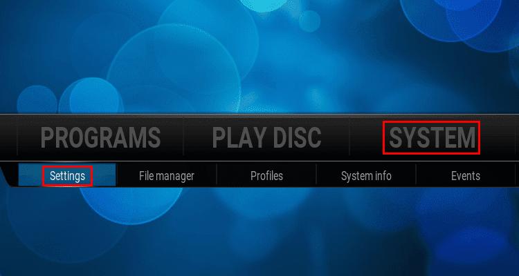 Εγκατάσταση Kodi - Μετατρέψτε το PC σε Media Center για ταινίες και μουσική 21