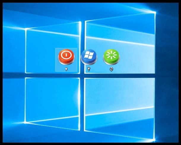 Ειδικές Συντομεύσεις στα Windows Και Αλλαγή Εικονιδίων 9