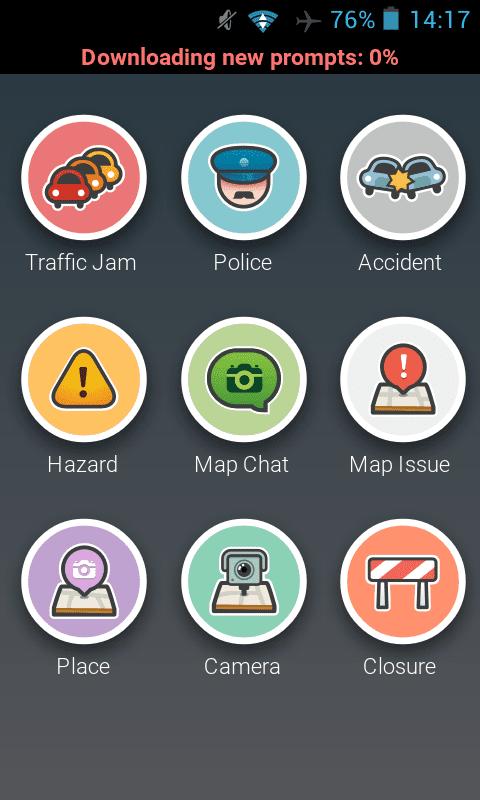 Καλύτερες Δωρεάν Εφαρμογές GPS για Android Συσκευές11