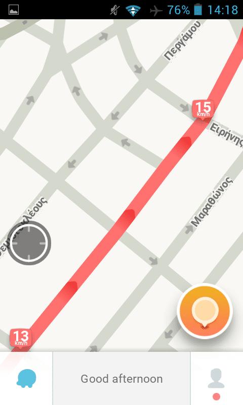Καλύτερες Δωρεάν Εφαρμογές GPS για Android Συσκευές12