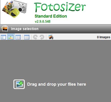 Μαζική Επεξεργασία Φωτογραφιών Πολλαπλών Φωτογραφιών με το FotoSizer 05