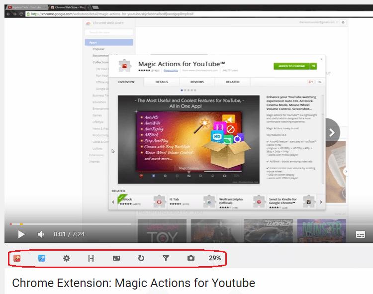 Οι Καλύτερες Επεκτάσεις Chrome και Επεκτάσεις Firefox 25