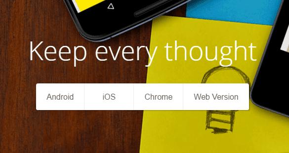 Οι Καλύτερες Εφαρμογές για Σημειώσεις στο Internet 25