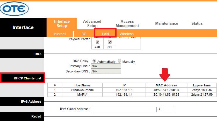 Ποιος κλέβει το WiFi μου - Δείτε Ποιοί Συνδέονται στο Router 24