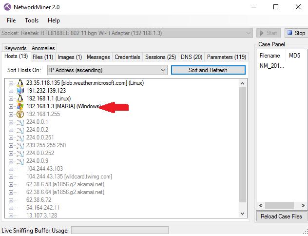 Ποιος κλέβει το WiFi μου - Δείτε Ποιοί Συνδέονται στο Router 31