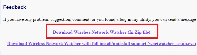 Ποιος κλέβει το WiFi μου - Δείτε Ποιοί Συνδέονται στο Router 37