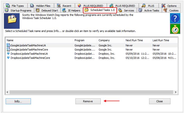 Πώς Εντοπίζω τις Αλλαγές στα Windows Αλλαγές Στο Μητρώο Αλλαγές στο Registry 13