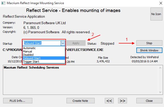 Πώς Εντοπίζω τις Αλλαγές στα Windows Αλλαγές Στο Μητρώο Αλλαγές στο Registry 15