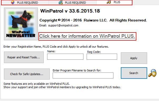 Πώς Εντοπίζω τις Αλλαγές στα Windows Αλλαγές Στο Μητρώο Αλλαγές στο Registry 4