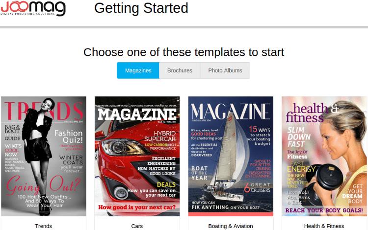 Πώς να Φτιάξω ένα Δωρεάν Ηλεκτρονικό Περιοδικό 22