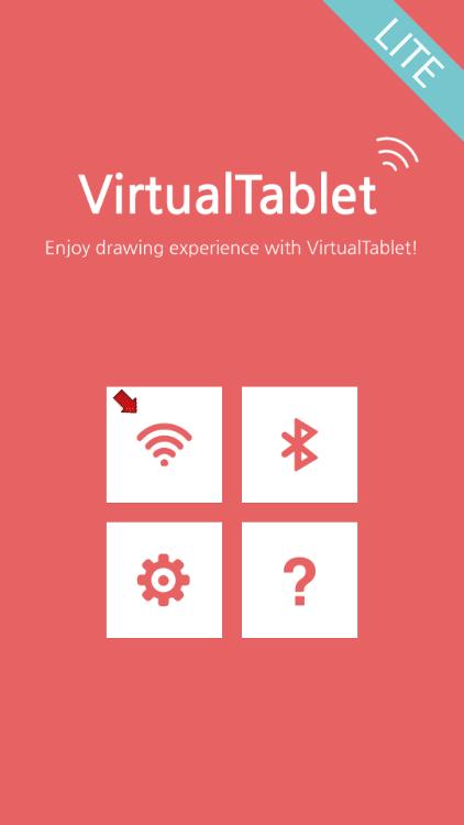 Χρήση Android συσκευής σαν Μικρόφωνο Υπολογιστή, Κάμερα Υπολογιστή, Ταμπλέτα 47