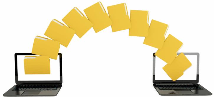 Ανταλλαγή Αρχείων - Πώς λειτουργεί το P2P και τα Torrent 12