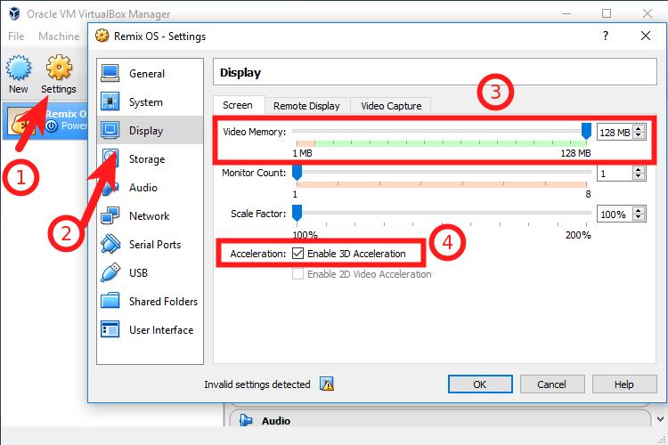 Android στον υπολογιστή με το Remix OS - 20