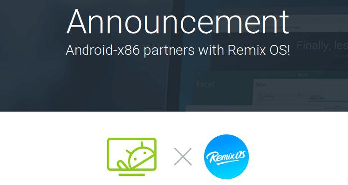Android στον υπολογιστή με το Remix OS - 3