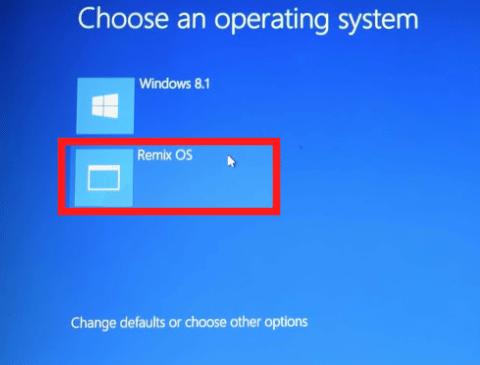 Android στον υπολογιστή με το Remix OS - 32