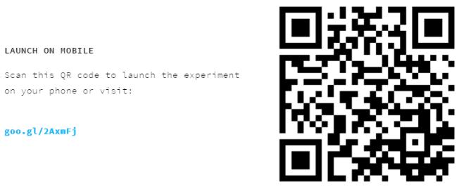 Chrome Experiments - Πειράματα στο διαδίκτυο 07