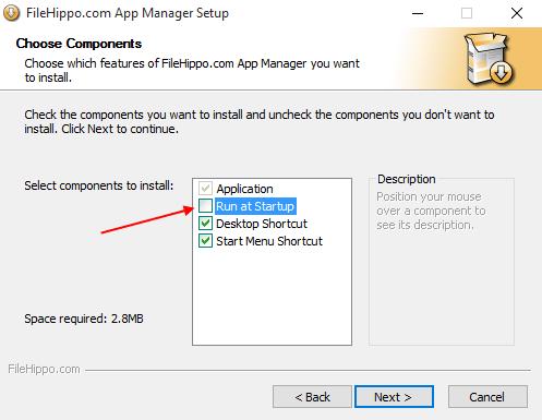 Αυτόματες Ενημερώσεις Προγραμμάτων στα Windows 08