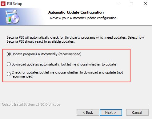 Αυτόματες Ενημερώσεις Προγραμμάτων στα Windows 24