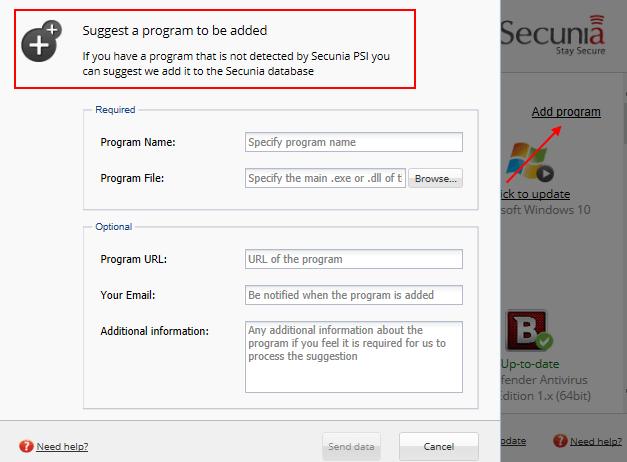 Αυτόματες Ενημερώσεις Προγραμμάτων στα Windows 26