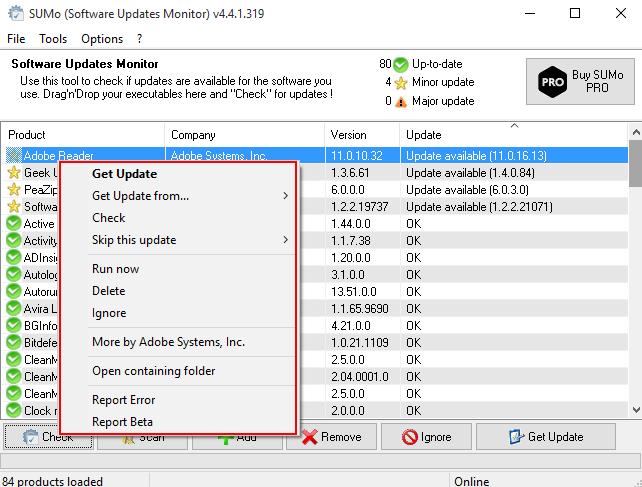 Αυτόματες Ενημερώσεις Προγραμμάτων στα Windows 35
