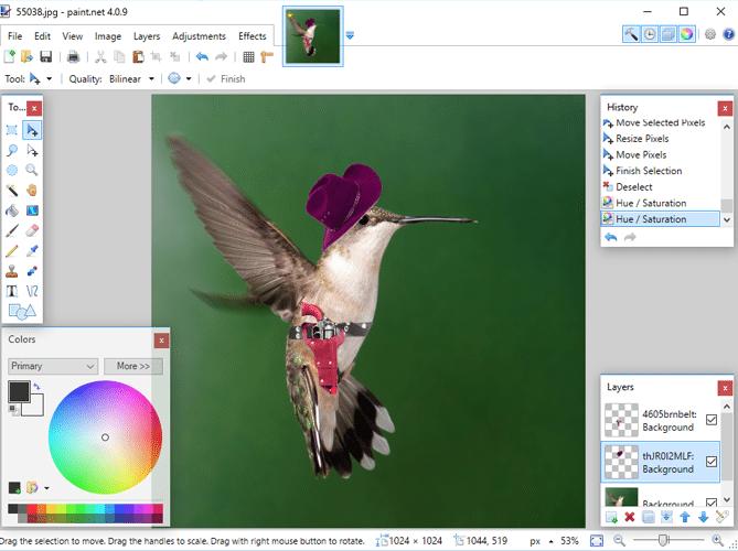 Επεξεργασία Εικόνας - Δωρεάν Εναλλακτικές του Photoshop - 12