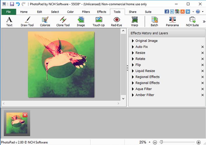 Επεξεργασία Εικόνας - Δωρεάν Εναλλακτικές του Photoshop - 8