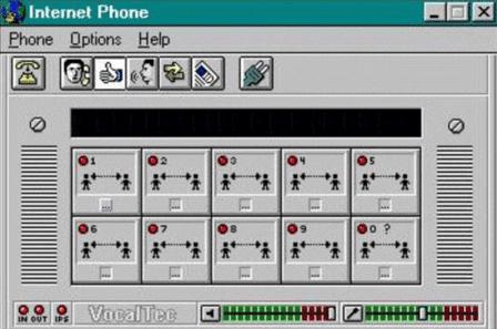 Επικοινωνία μέσω Internet - Οι Καλύτερες Εφαρμογές για Κλήσεις στο Internet 01