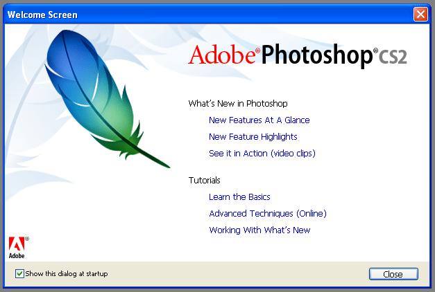 Κατέβασμα Photoshop Δωρεάν CS2 Indesign Illustrator από την Adobe 03