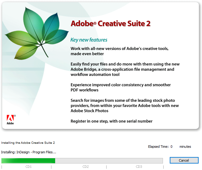 Κατέβασμα Photoshop Δωρεάν CS2 Indesign Illustrator από την Adobe 31