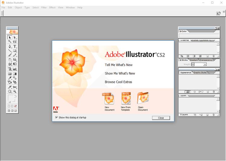 Κατέβασμα Photoshop Δωρεάν CS2 Indesign Illustrator από την Adobe 33