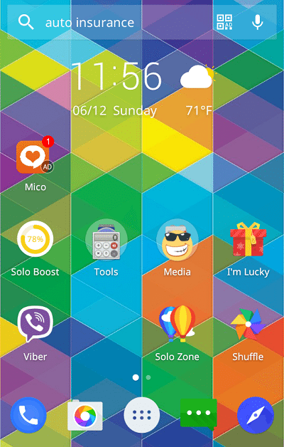 Οι Καλύτεροι Android Launcher για το Κινητό και το Tablet 09