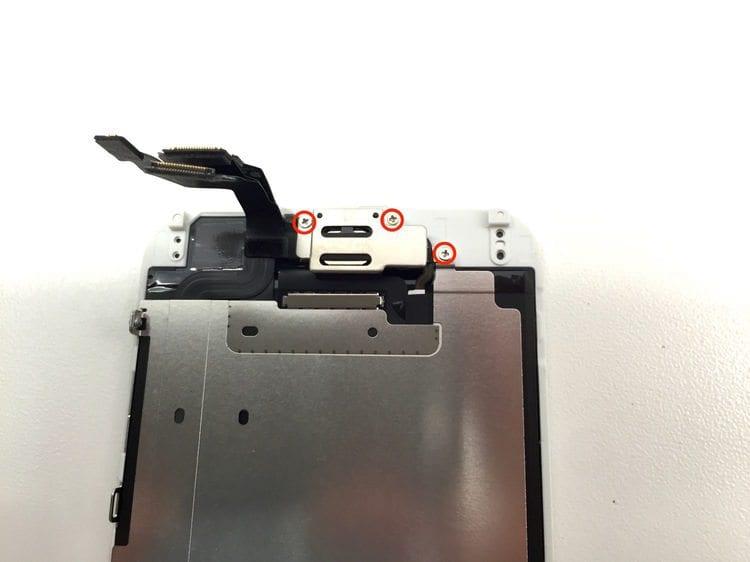 Πώς Αλλάζω Οθόνη iPhone 6 Μόνος Μου, Βήμα Προς Βήμα 19
