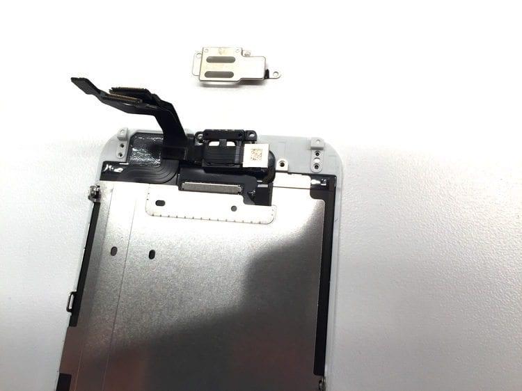 Πώς Αλλάζω Οθόνη iPhone 6 Μόνος Μου, Βήμα Προς Βήμα 20