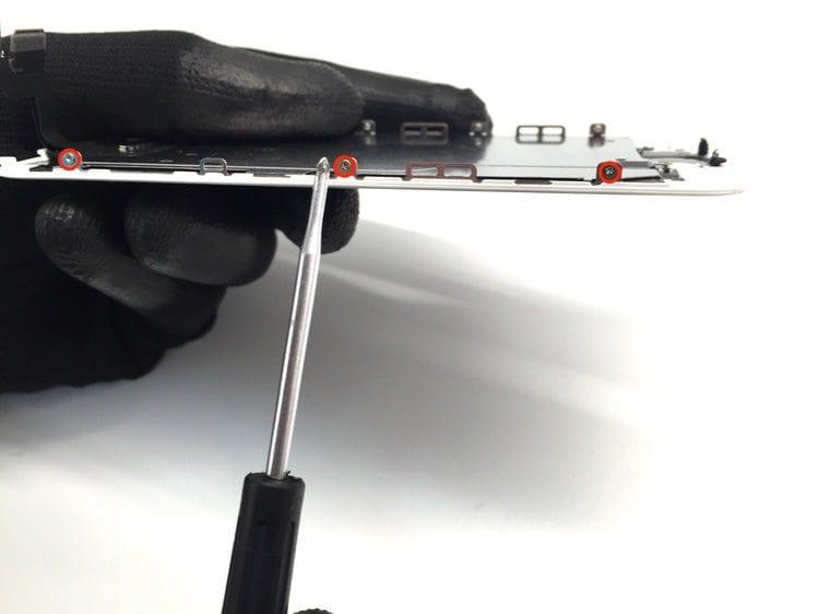 Πώς Αλλάζω Οθόνη iPhone 6 Μόνος Μου, Βήμα Προς Βήμα 24