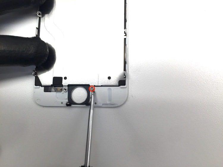 Πώς Αλλάζω Οθόνη iPhone 6 Μόνος Μου, Βήμα Προς Βήμα 25