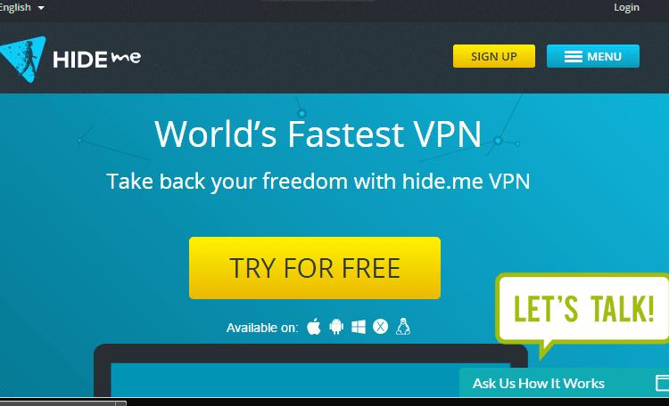 Ταχύτερο VPN με συνδρομή 104